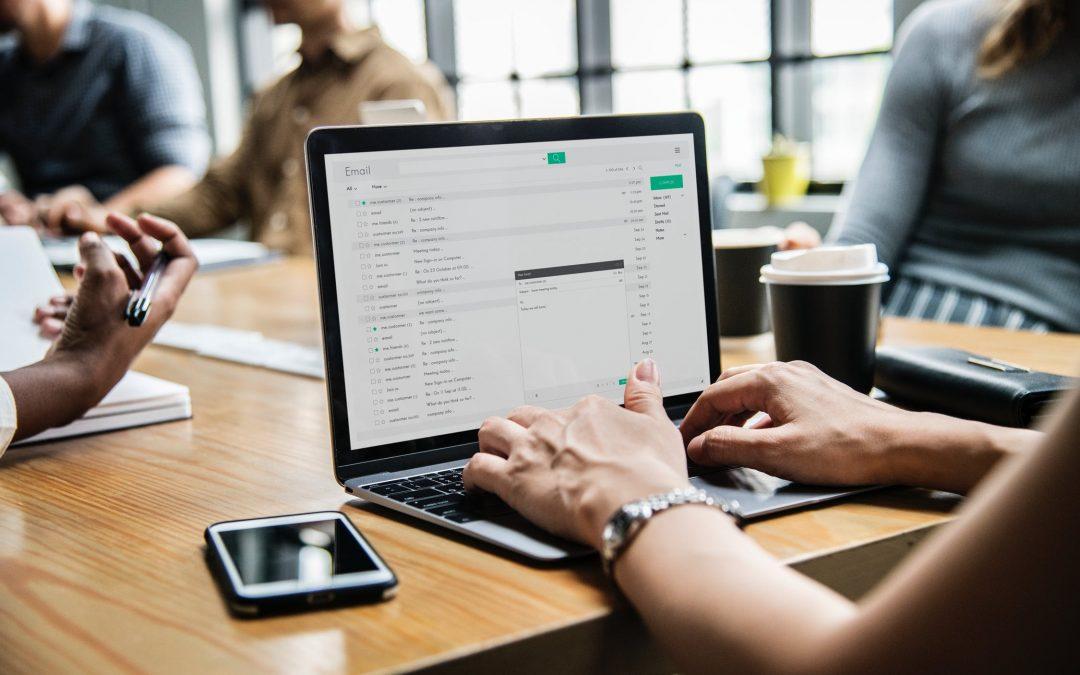 GCworkplace – digitalization as a model for efficiency