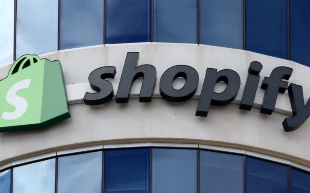 Shopify's new 'digital' model could provide smaller companies with cool digs