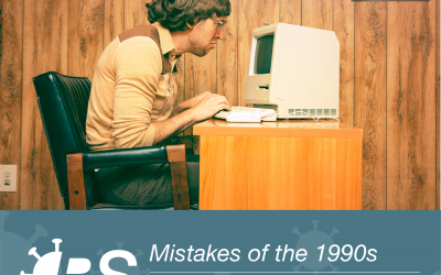 Mistakes of the 1990s: Lessons for COVID-19