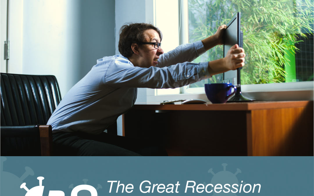 The Great Recession: Lessons for COVID-19