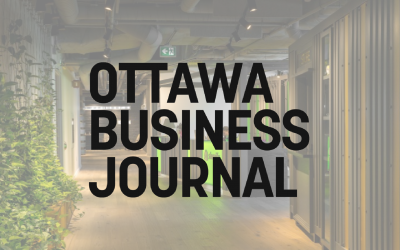 Speculation builds over prospective tenants for Shopify's Elgin Street space