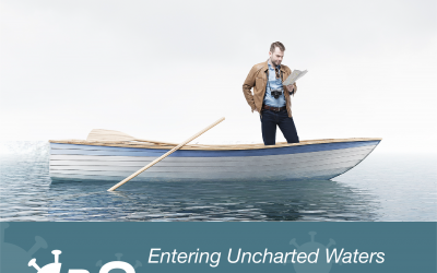 Entering Uncharted Waters: Office Transformation COVID-19