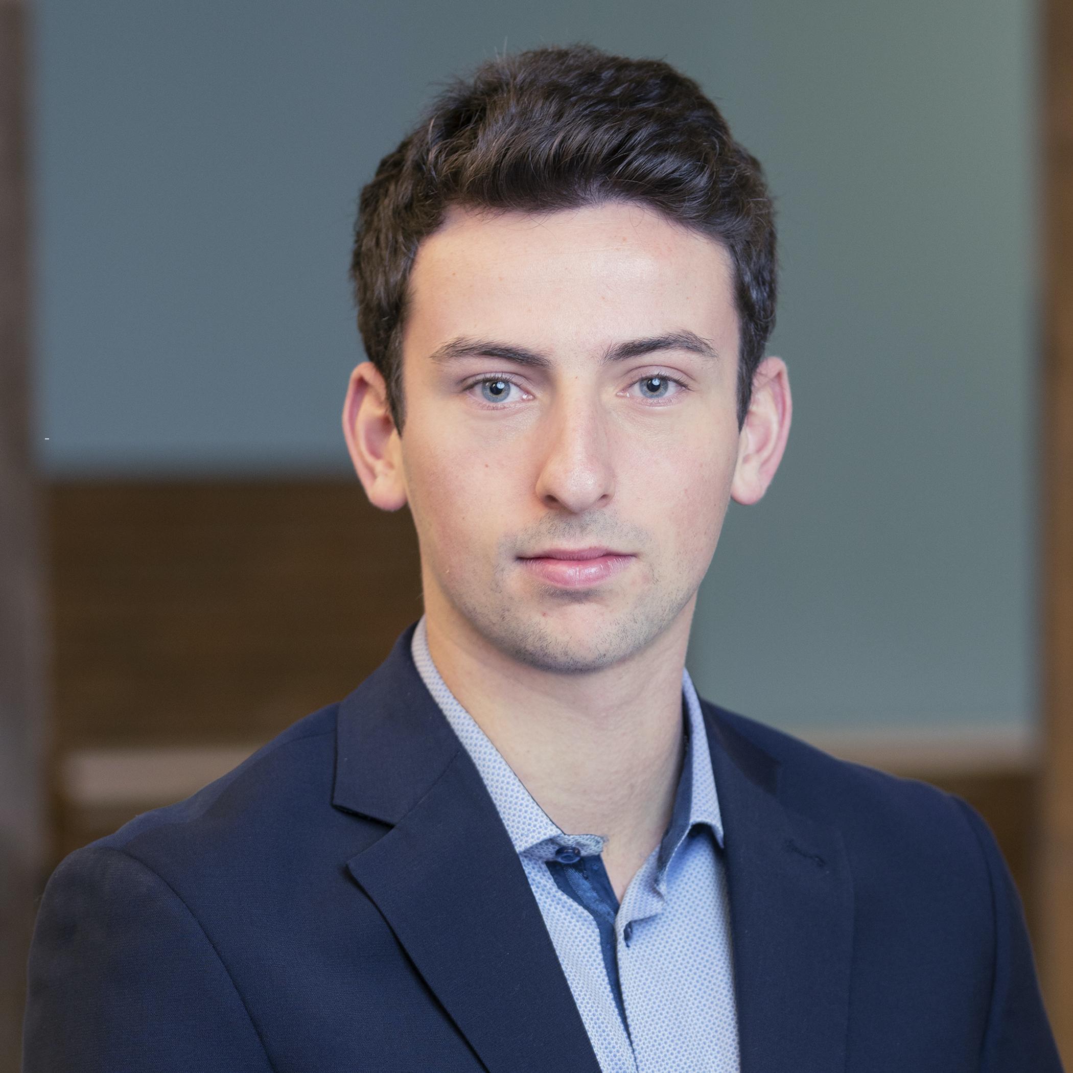 Jared Jenicek