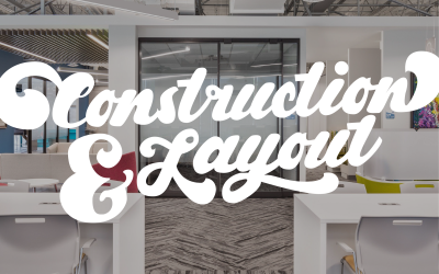 Construction and Layout: The Post-COVID Office